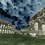 """Colosseum Arc"" by photoww"