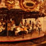 """Coney Island, The Carousel"" by joegemignani"