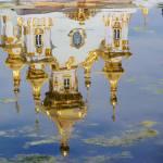 """Peterhof Mirrored"" by photoww"