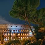 """""""Colosseum Fairytale"""" by photoww"""