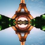 """Magic Eiffel"" by photoww"