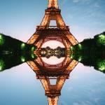 """""""Magic Eiffel"""" by photoww"""
