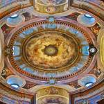 """Peter Church Cupola"" by photoww"