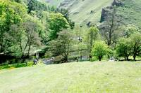 Wolfscote Dale from Gipsy Bank