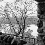 """A view from Gillette Castle"" by LauraD"