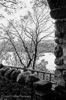 A view from Gillette Castle