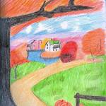 """Autumn"" by jmeraz"