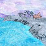 """Cabin on the Coast"" by jmeraz"