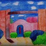 """Adobe Gate"" by jmeraz"