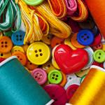 """Buttons and thread"" by photogarry"