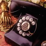"""""""Old bell telephone"""" by photogarry"""