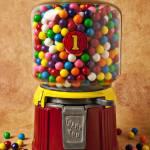 """""""Bubblegum machine"""" by photogarry"""