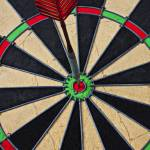 """On Target Bullseye"" by photogarry"