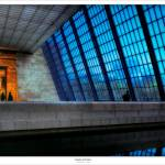 """Temple of Dendur"" by matre"