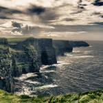 """Cliffs of Moher"" by GianniC"