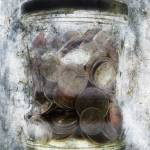 """Money in a Jar 2"" by SkipNall"