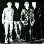 """""""High Contrast U2"""" by KellyEddington"""