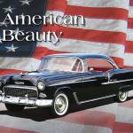 """American Beauty"" by minnron37"