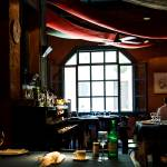"""Buenos Aires Neighborhood Restaurant"" by JohnDaly"