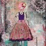 """Just Smile Inspirational artwork by Janelle Nichol"" by JanelleNichol"