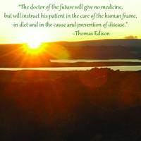 Sunrise Doctor of the future