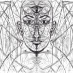 """Monk"" by QueenBee"