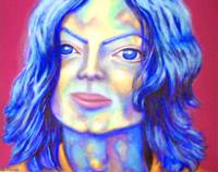 MJ portrait 1