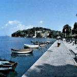 """Cavtat Waterfront"" by DonnaCorless"