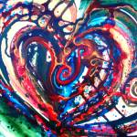 """Broken Hearted"" by KarenLFrench"