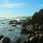 """Rocky Beach"" by oliverart"