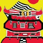 """""""pagoda"""" by ArtNaive"""
