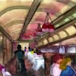 """Sidecar Restaurant"" by Chekitana"