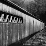 """West Dummerston Covered Bridge"" by LukeMoore"