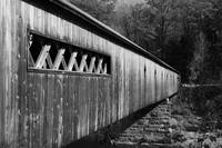 West Dummerston Covered Bridge