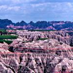 """The Badlands Three"" by dennisgorman"