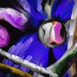 """SurrealBlue1"" by cyentific"