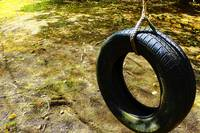 Ageless Swinging Tire