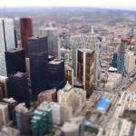 """Toronto 1"" by stevegarfield"