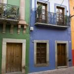 """Guanajuato Colors"" by ArmenKojoyian"
