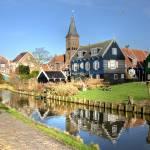 """""""Dutch village"""" by Malte"""
