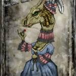 """Rococo Dragon"" by artalogic"