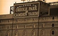 Baltimore Orioles Park at Camden Yards