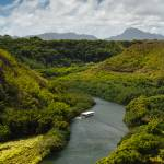 """Waimea River"" by scapevision"
