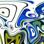 """Abstractions 1"" by odi"