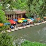 """Riverwalk, San Antonio"" by TNorth"