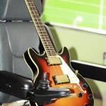 """Therapeutic Guitar"" by sandrapenadeortiz"