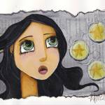 """Star Gazer"" by LilliBeanDesigns"