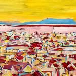 """""""Galway Panorama"""" by irishkc"""