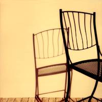Tall Chair Shadow#2