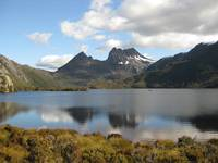 Dove Lake and Cradle Mountain, Tasmania 002